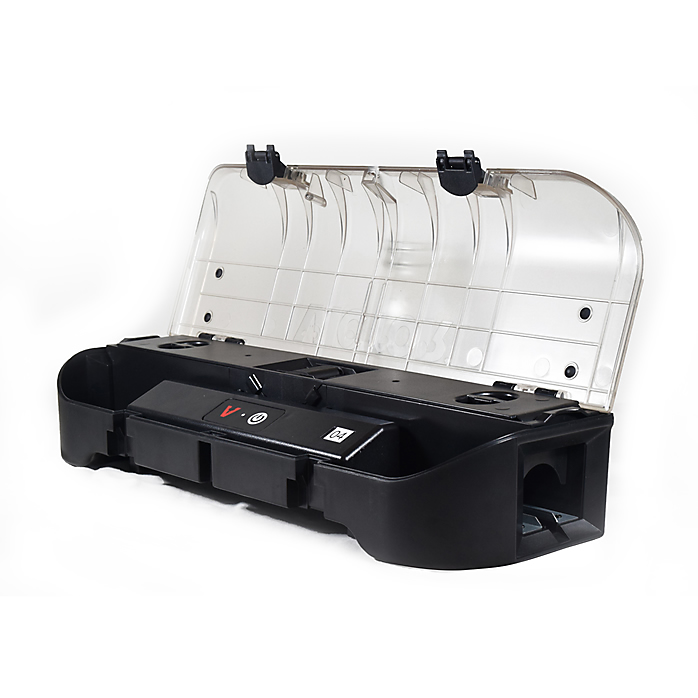Victor® Unconnected Tunnel Trap