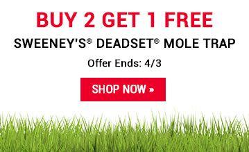 DeadSet Buy 2 Get 1 Free