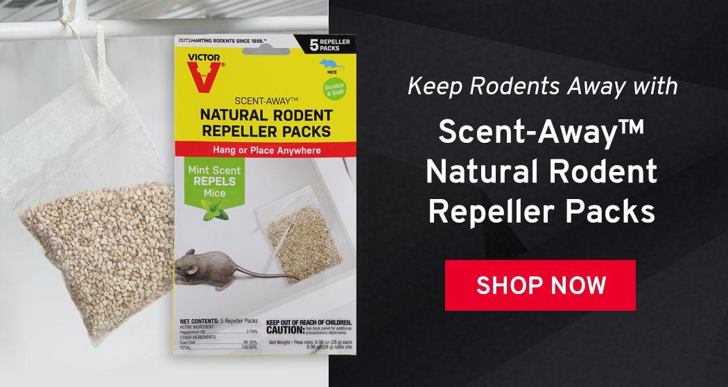 Rodent Repeller Drops