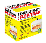 Victor® The Ultimate Flea Trap™