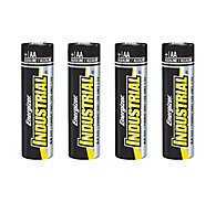 Industrial Energizer® AA Batteries