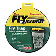 Victor® Poison-Free® Fly Magnet® Disposable Fly Trap with Bait