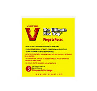 Victor® The Ultimate Flea Trap Refills - 3 Pack
