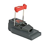Victor® Quick-Kill® Mouse Trap - 4 Traps