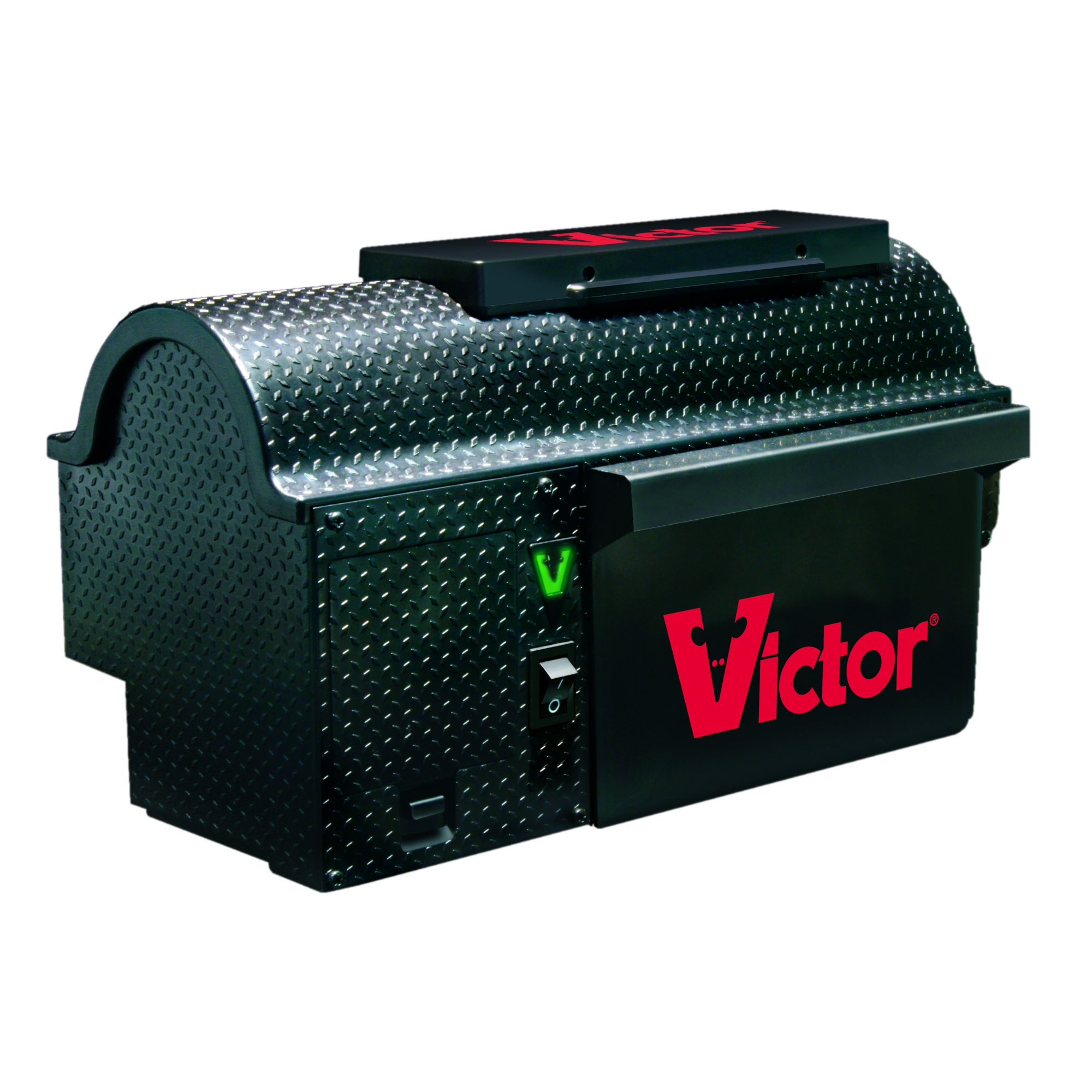 Victor MultiKill Electronic Mouse Trap Model M260