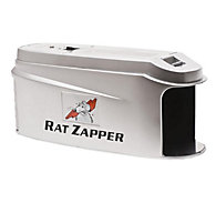 Rat Zapper® Ultra Rat Trap - 8 Traps
