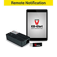 Victor® Kill-@lert System - Mouse Trap - 1 Trap