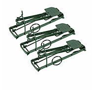 Victor® Gopher Trap - 3 Traps