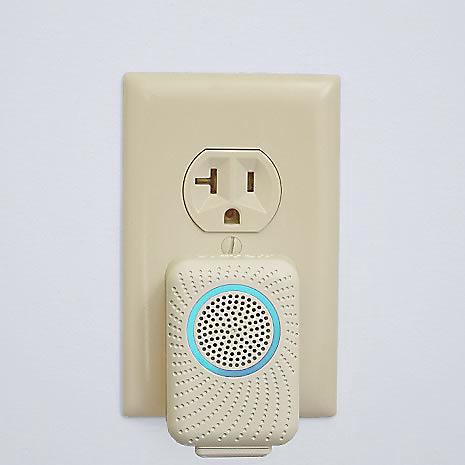 never lose plug space