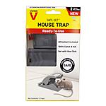 Victor® Safe Set Mouse Trap