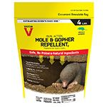 Victor® Mole & Gopher Repellent