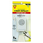 Victor® Rodent Repellent One Unit with extra outlet