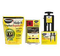 Sweeney's® Mole Defense Kit