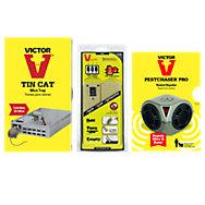 Victor® Mouse Defense Kit