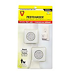 Victor® Rodent Repellent Two Units