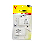 Victor® Rodent Repellent Two Units with extra outlet
