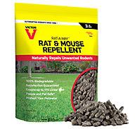 Victor® Rat-A-Way™ Rat Repellent