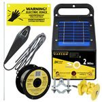 Garden Protection Kit for Existing Fences