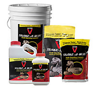Victor® Snake-A-Way® Snake Repellent Granular