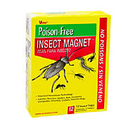 Victor® Poison-Free® Insect Magnet® - 12 Pack