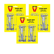 Victor® Easy Set® Gopher Trap - 6 Traps