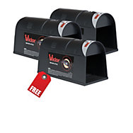 Victor® Electronic Rat Trap - Buy 2 Get 1 FREE