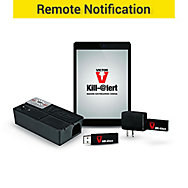 Victor® Kill-@lert Electronic Mouse Trap Remote Notification System