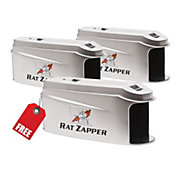 Rat Zapper Ultra Rat Trap - Buy 2 Get 1 FREE