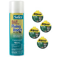 Victor® Fly Control Kit