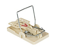 Victor® Power-Kill™ Mouse Trap - 4 Traps