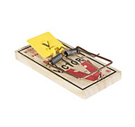 Victor® Easy Set® Rat Trap - 12 Traps