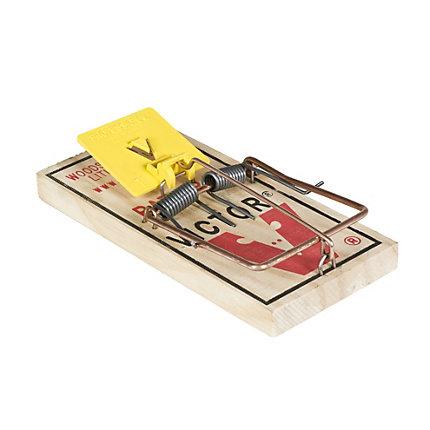 Victor® Easy Set® Rat Trap - 12 Traps