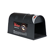 Victor® Electronic Rat Trap - FREE Batteries - 1 Trap