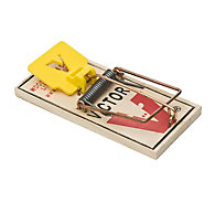Victor® Easy Set® Mouse Trap - 72 Traps