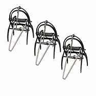 Victor® OUT O'SIGHT® Mole Trap - 3 Traps