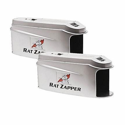 Rat Zapper® Ultra Rat Trap - 2 Traps