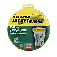 Victor® Poison-Free® Yellow Jacket Magnet® Disposable Trap