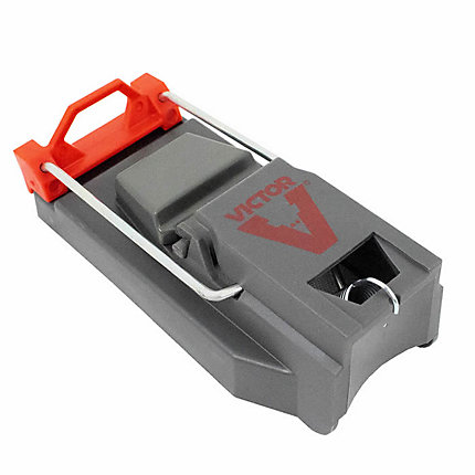 Victor Quick Kill Mouse Trap 4 Pack Victorpest Com