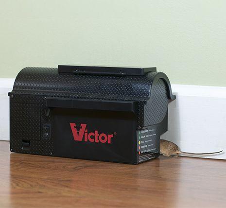 Electric Traps Victor 174 Multi Kill Electrical Mouse Trap