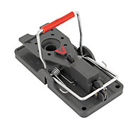 Victor® Power-Kill™ Mouse Traps - 2 Pack