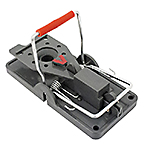 Power-Kill Mouse Trap