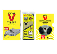 Victor® Mouse Defense Kit
